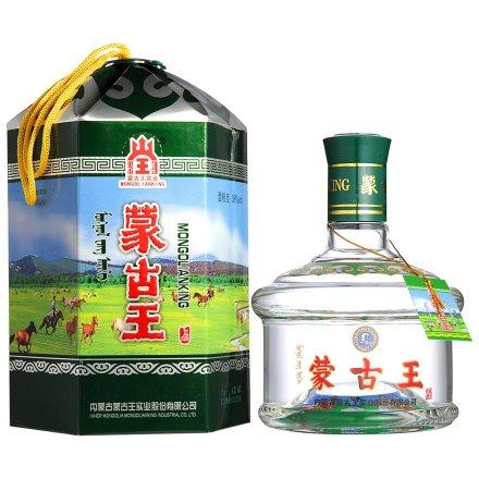 38°蒙古王绿色天堂500ml