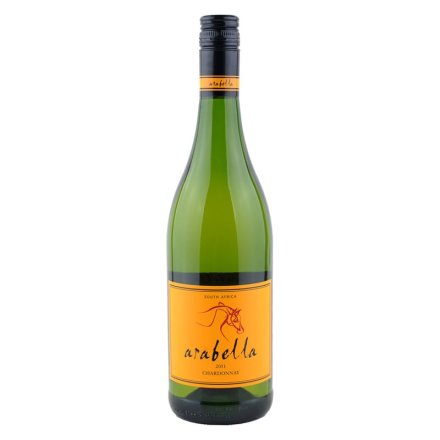【清仓】南非艾瑞贝拉霞多丽干白葡萄酒