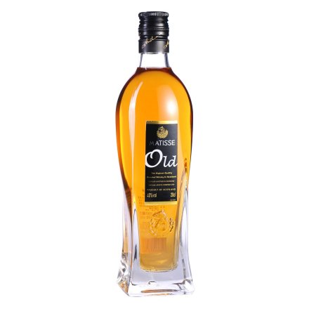 40°英国马谛氏尊者高品质苏格兰威士忌酒200ml