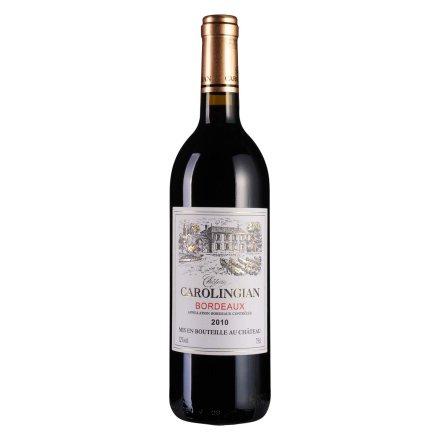 法国伽洛林特酿波尔多干红葡萄酒