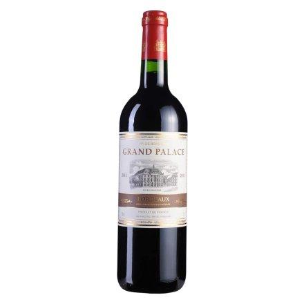 【清仓】法国大皇宫2011干红葡萄酒
