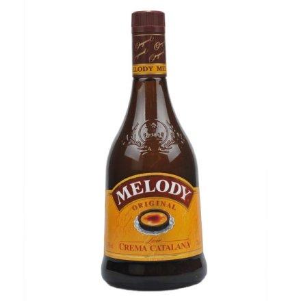 17°买乐加泰罗尼亚奶油原味甜酒(裸瓶)700ml
