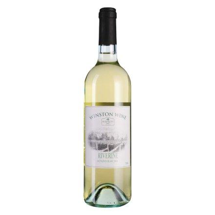 【清仓】澳大利亚红酒威士顿瑞福临干白葡萄酒750ml