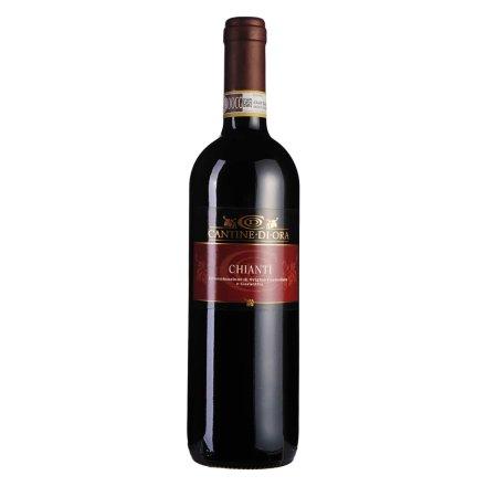 【清仓】意大利基安蒂干红葡萄酒