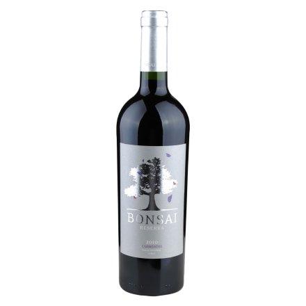 【清仓】智利博赛卡曼尼红葡萄酒2010