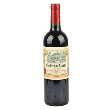 法国马萨红葡萄酒