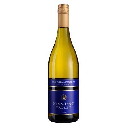 【清仓】澳大利亚朗翡洛钻石谷莎当妮干白葡萄酒750ml