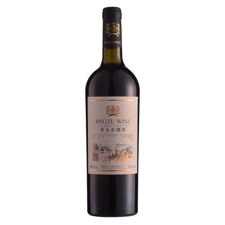 【清仓】亚太石榴酒(A区榴园)750ml