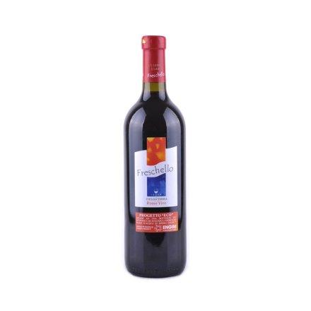 (返厂)意大利弗莱斯凯罗红葡萄酒