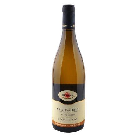 法国戴布雷圣奥宾干白葡萄酒