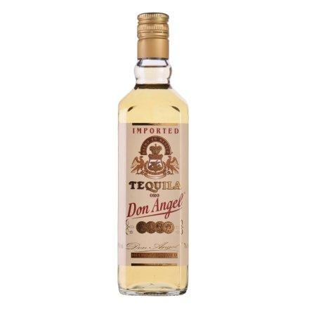 38°法国天使龙舌兰酒700ml