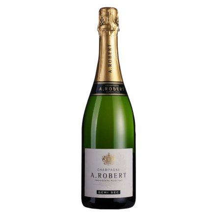 【清仓】法国侯爵半干型香槟酒
