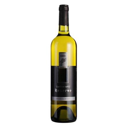 (清仓)澳大利亚红酒黄尾袋鼠珍藏霞多丽白葡萄酒750ml