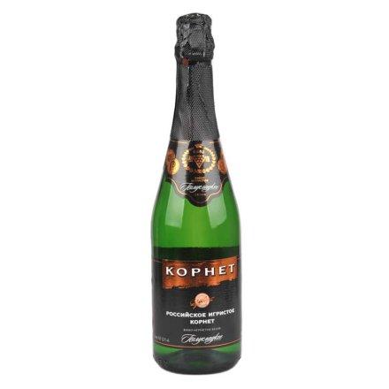 俄罗斯荣誉起泡葡萄酒