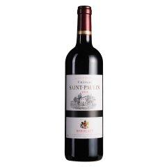 【清仓】法国圣宝灵干红葡萄酒