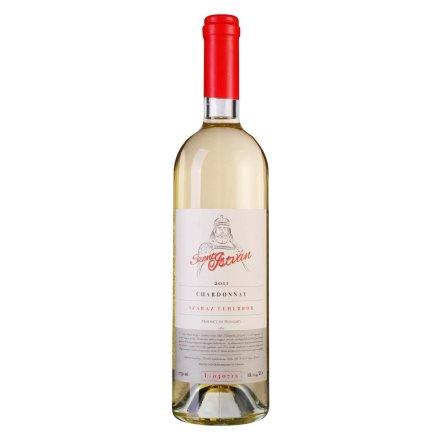 【清仓】匈牙利恰多娜干白葡萄酒750ml