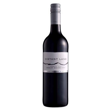 新西兰迪士坦庄园2010红葡萄酒750ml