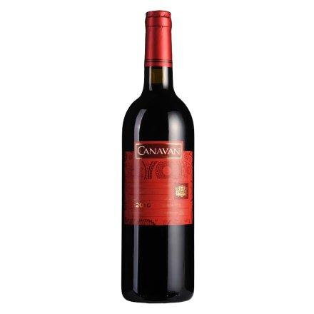 【清仓】法国卡纳赤霞珠干红葡萄酒