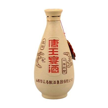 42°泥坛十年唐王宴 450ml