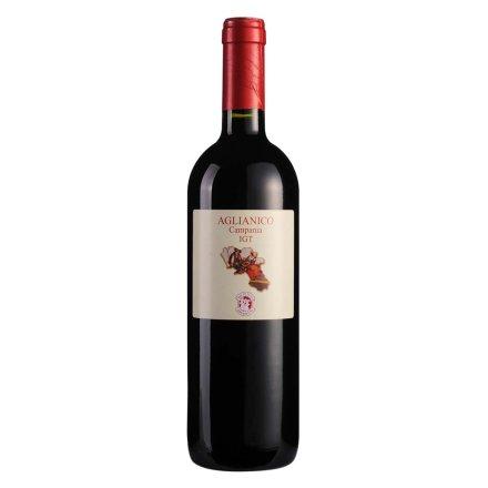 【清仓】意大利爱天干红葡萄酒750ml