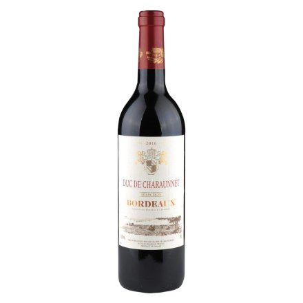 法国查洛尼干红葡萄酒