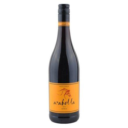 南非艾瑞贝拉莎瑞思干红葡萄酒