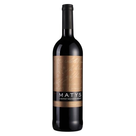 【清仓】南非马季斯赤霞珠美乐干红葡萄酒750ml
