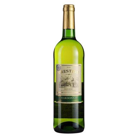 【清仓】法国图山莎当妮干白葡萄酒750ml