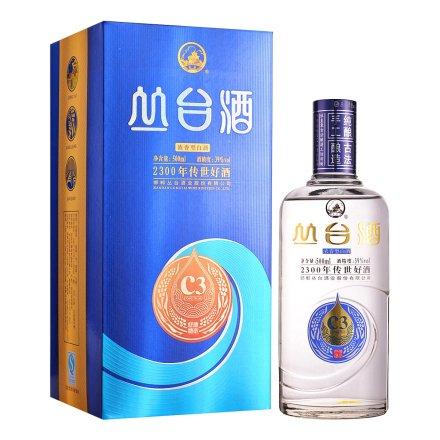 39°丛台酒(C3)500ml