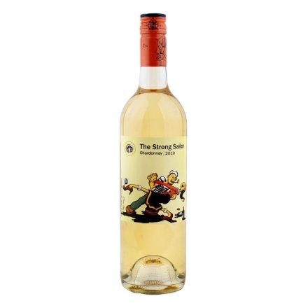 澳大利亚詹姆士水手霞多丽干白葡萄酒2010