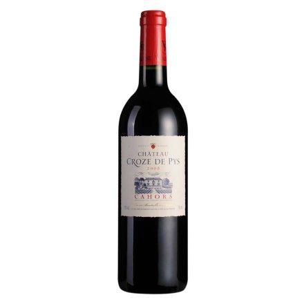 法国经典酒庄高尔法定产区红葡萄酒