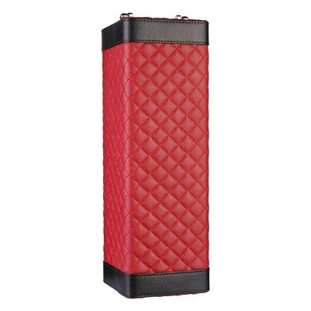 年庆系列单支皮盒(红色)