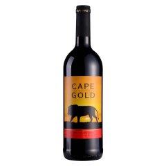 南非黄金海角品乐塔吉红葡萄酒750ml