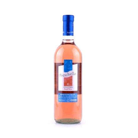 意大利弗莱斯凯罗桃红葡萄酒