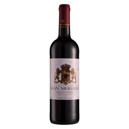 【清仓】西班牙2012年魅力之尊干红葡萄酒750ml