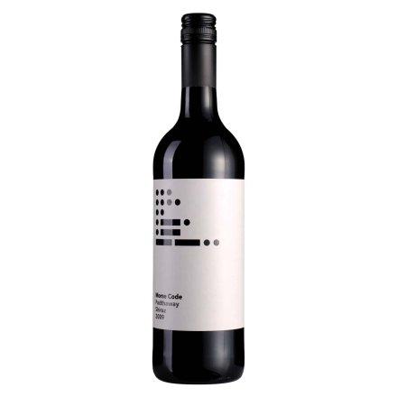 澳大利亚海蒂信码西拉红葡萄酒750ml