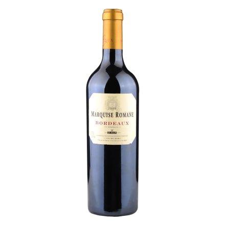 法国皇室阿玛尼特级波尔多红葡萄酒