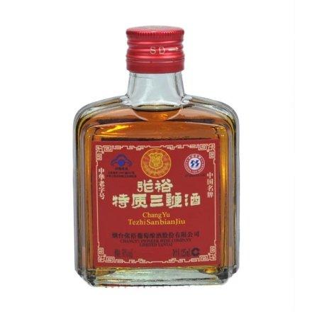 30°张裕特质三鞭酒125ml