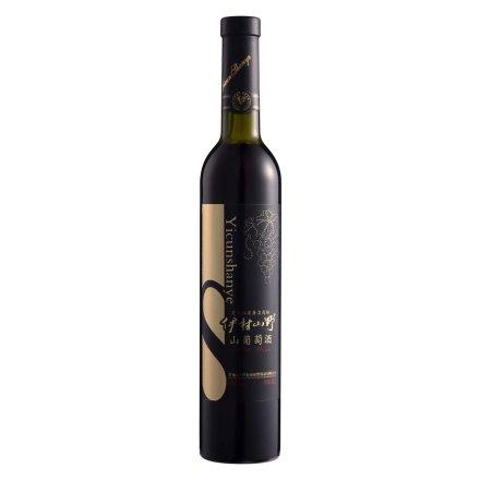 伊村山野山葡萄酒500ml