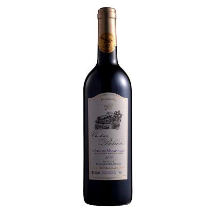 【清仓】法国帕拉马城堡红葡萄酒