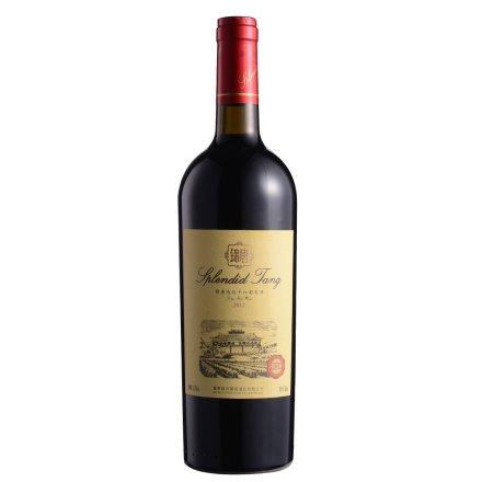 锦唐特选级干红葡萄酒750ml