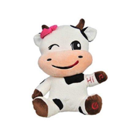 爱国者aigo  多多牛儿童智能毛绒玩具A11 /A112