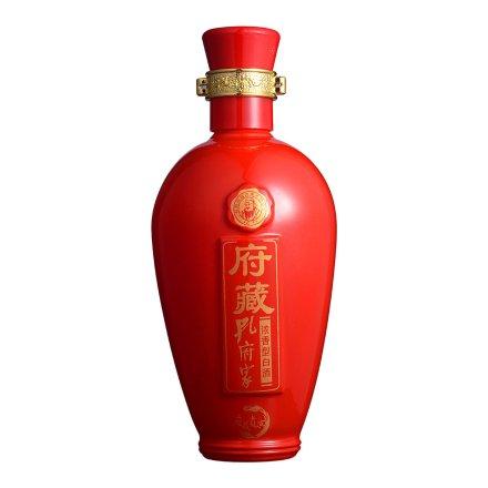 36°孔府家酒府藏贵宾(光瓶)500ml