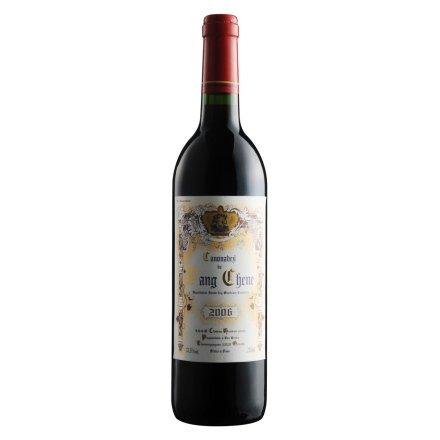 法国小马仕·皮卡2006红葡萄酒750ml