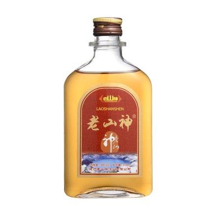 39°老山神普装瓶200ml