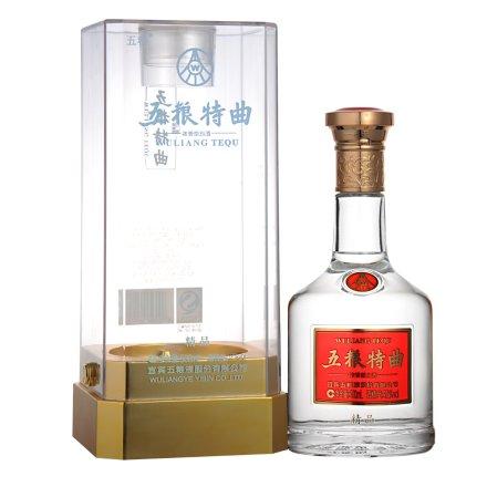 (清仓)52°五粮液特曲(精品)500ml