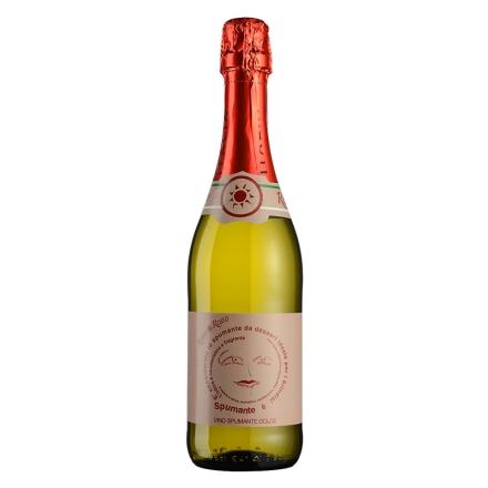 意大利红与红斯普曼特起泡葡萄酒750ml