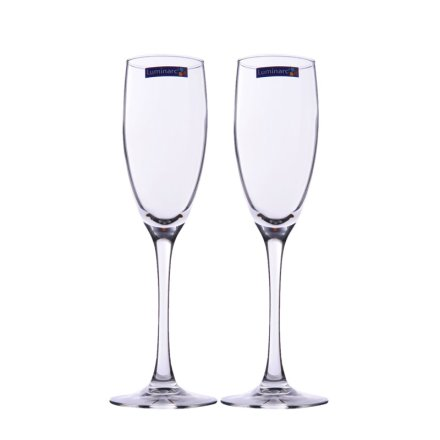 品位香槟杯16cl(2支装)