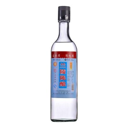 【清仓】39°兰陵陈酿(光瓶)500ml