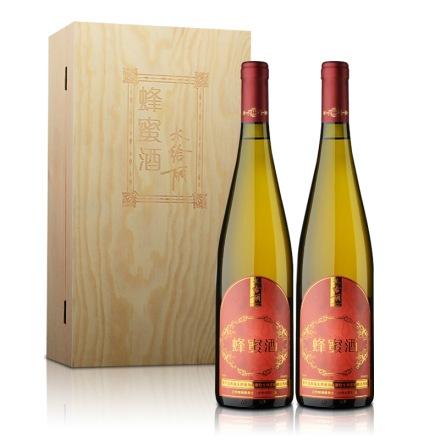 12°太给丽蜂蜜酒750ml*2 礼盒装
